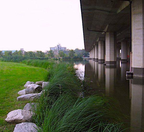 RUBATTINO WATER PARK. MILANO