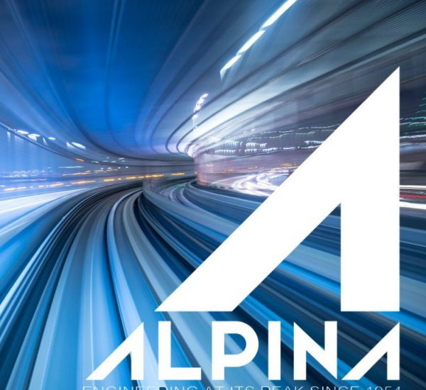 ALPINA ENGINEERING